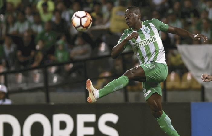 Liga Águila l: Helibelton Palacios habló sobre el encuentro ante Millonarios