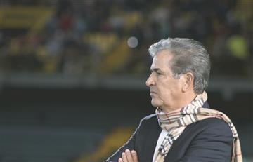"""Jorge Luis Pinto: """"A Nacional debemos presionarlo y atacarlo"""""""