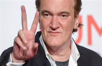 Quentin Tarantino asistirá al Festival de Cine de Barranquilla