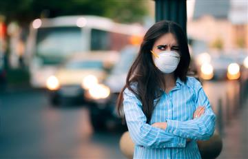 Vuelve la alerta ambiental en Bogotá y estos son los cuidados que se deben tener