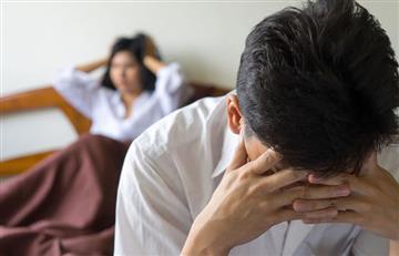 ¿Sufres de depresión? ¡Esto podría ayudarte!