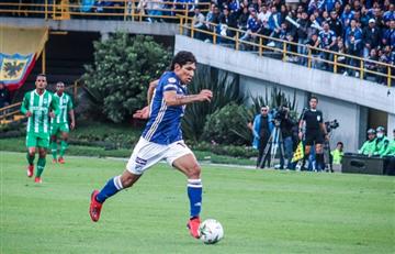 Partidazo entre Millonarios y Atlético Nacional