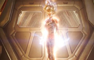 ¿Cómo le fue a Capitana Marvel en su estreno?