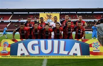 ¡Alegría 'motilona'! Cúcuta vuelve a ser líder de la Liga Águila