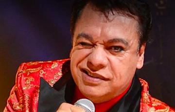 Exmanager de Juan Gabriel habla de la condición del cantante para 'aparecer' nuevamente