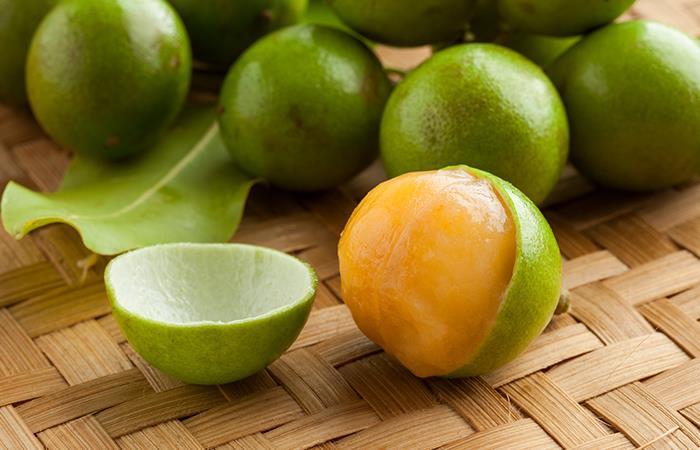 Aprovecha las propiedades del mamoncillo. Foto: Shutterstock