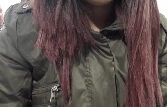 Bogotá: A joven le robaron el cabello en TransMilenio