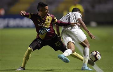Copa Libertadores: Sigue EN VIVO ONLINE Deportes Tolima vs. Boca Juniors