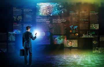 ¡La Web cumple años! El invento que conecta a todo mundo celebra su 30 aniversario