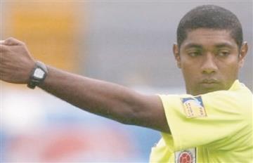 [VIDEO] ¡Esto no para! Caso de abuso entre árbitros del fútbol colombiano