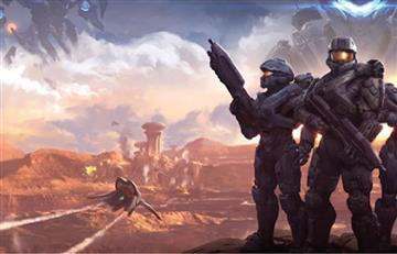 ¡Próximamente! Llega Halo: The Master Chief Collection para Steam y Windows 10