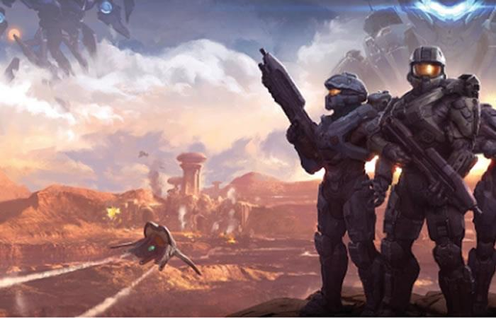 ¡Llega a Steam y Windows 10! Halo: The Master Chief Collection