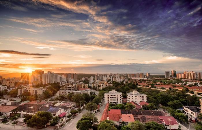 Barranquilla,