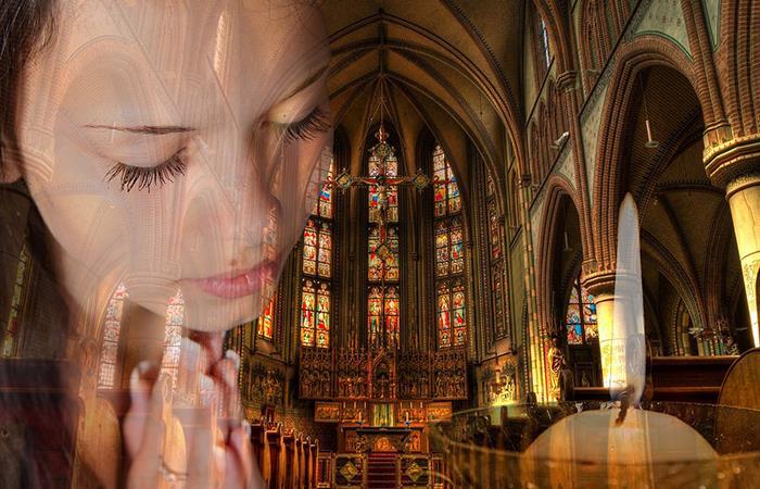 Oración para conseguir un buen trabajo rápido