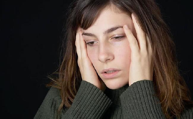 El estrés puede causar fatiga mental. Foto: Shutterstock
