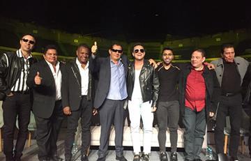 Silvestre Dangond y su tour 'Entre Grandes' enaltecerán el vallenato