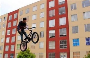 ¡No hay derecho! Por robarle la bicicleta, deportista fue asesinado en Bogotá
