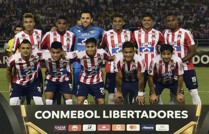 Copa Libertadores: Sigue EN VIVO ONLINE San Lorenzo vs. Junior a partir de las 5:15 p.m.