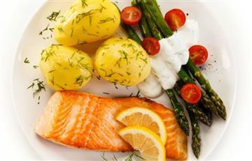 Prepara una deliciosa cena con pescado