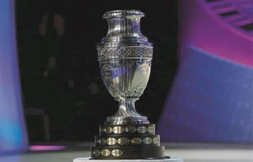 ¡Atención! La Copa América volvería a Colombia en 2020
