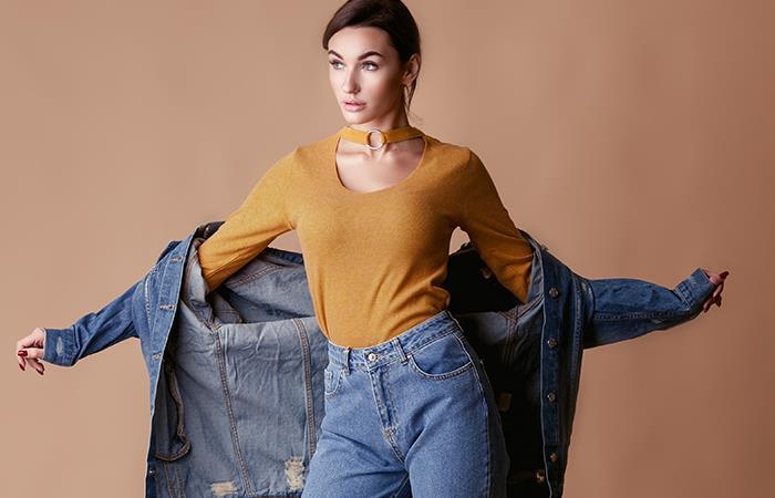 La moda que no incomoda. Foto: Shutterstock