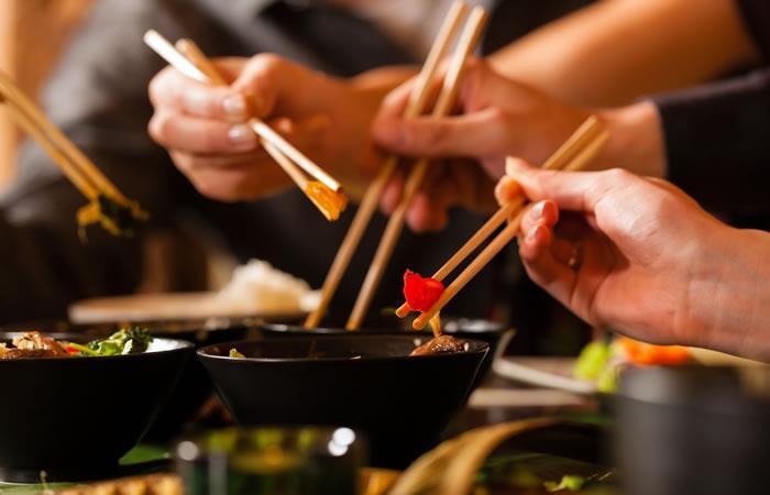 Restaurantes de comida china en Bogotá. Foto: ShutterStock.