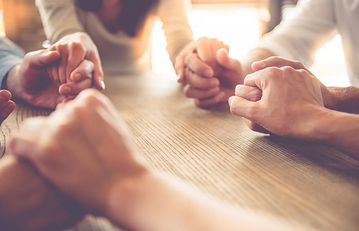 Oración para bendecir a los hijos ante cualquier situación