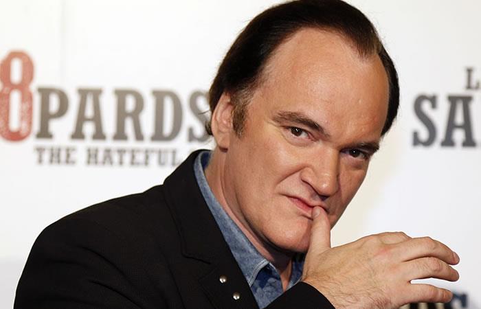 ¿Por qué el Ficbaq inventó que Tarantino vendría al festival?