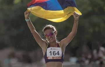 Confirmada la primera deportista para los Juegos Olímpicos de Tokio 2020