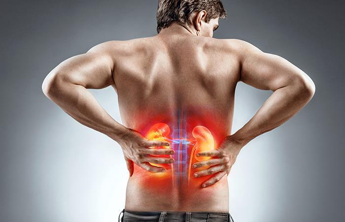 ¿Cómo mantener sanos los riñones? Aquí unos tips en la semana Mundial del Riñón