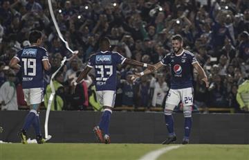 ¿Por qué el estadio de Millonarios no podría llamarse Alfonso Senior?