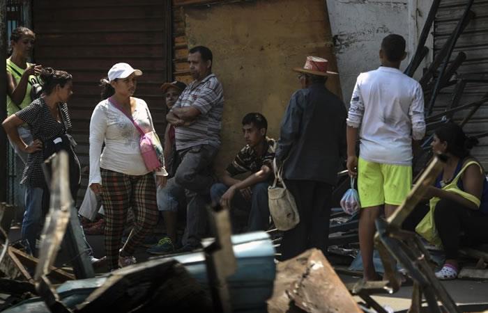 Las pérdidas millonarias de Venezuela tras su peor apagón
