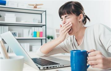 Tips para evitar el sueño durante el día