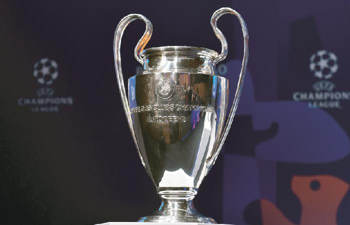 Champions League: Así quedaron los cuartos de final