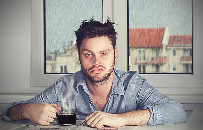 Descuidar tu sueño, es deteriorar tu salud. Foto: Shutterstock