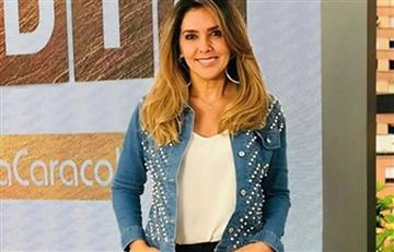 """¿Por qué insultan a Mónica Rodríguez de """"trivial"""" y """"farandulera""""?"""