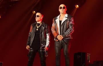 Wisin y Yandel: El por qué de su separación en 2013