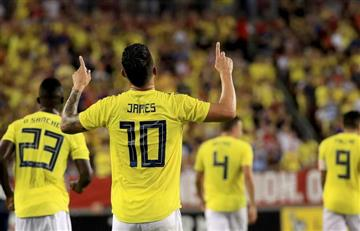Esta sería la camiseta de Colombia para la Copa América de Brasil