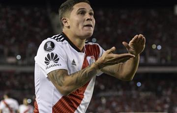 En Argentina aseguran que Quintero está en un bajo nivel