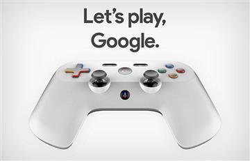 Google anunciará su plataforma streaming de videojuegos