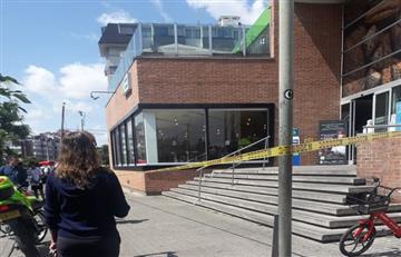 ¡Terror en Bogotá! Sicarios asesinaron a un hombre en el norte de la ciudad