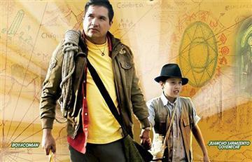 ¡A lo Indiana Jones! Boyacoman debutará en cines con 'La Esmeralda Sagrada'