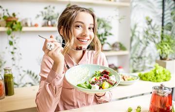 Conoce las diferencias que existen entre vegetarianos y veganos