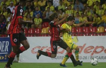 Millonarios sin jugar volvió a ser líder, gracias a derrota del Cúcuta