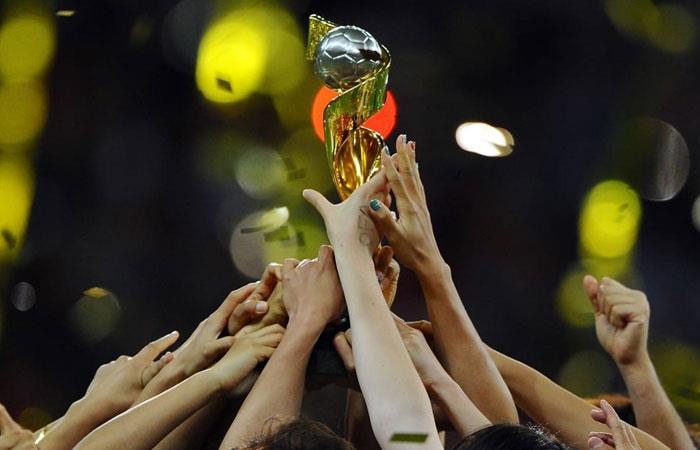 FIFA: Colombia es candidata para organizar el Mundial Femenino 2023