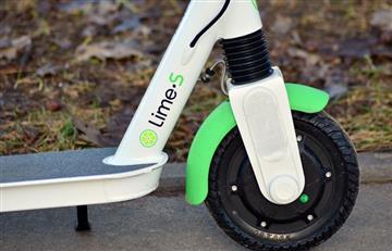 Lime: Una apuesta a la movilidad alternativa