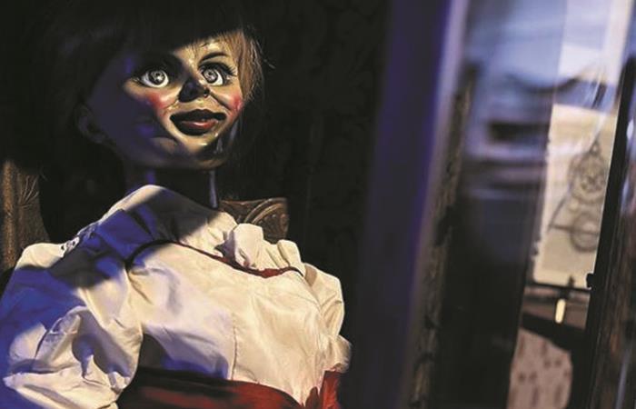 """¿Cuándo se estrenará """"Annabelle 3""""? Aquí te damos los detalles"""
