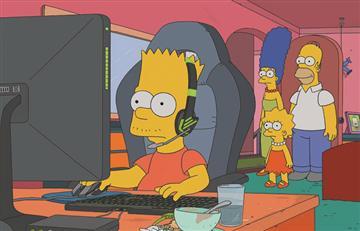 ¿Quieres saber por qué los creadores de Los Simpson quitaron un capítulo con Michael Jackson?