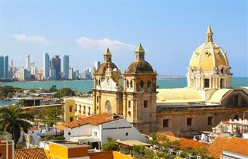 Lo que no sabías de Cartagena de Indias