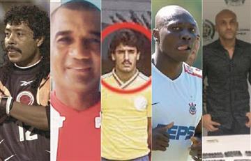 5 jugadores que han estado marcados por el narcotráfico